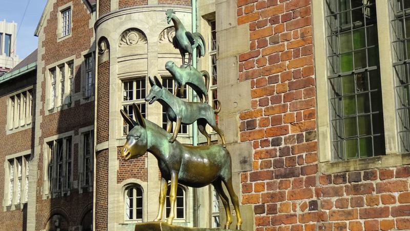 I Bremen