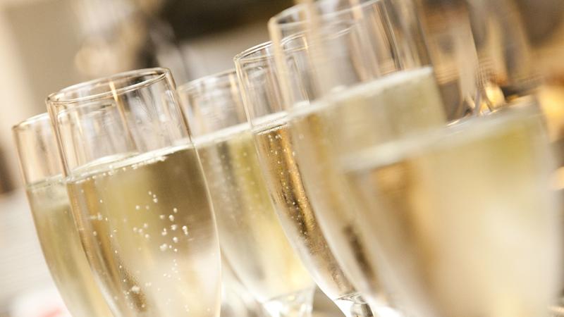 Paris - Chablis, Champagne, Mosel