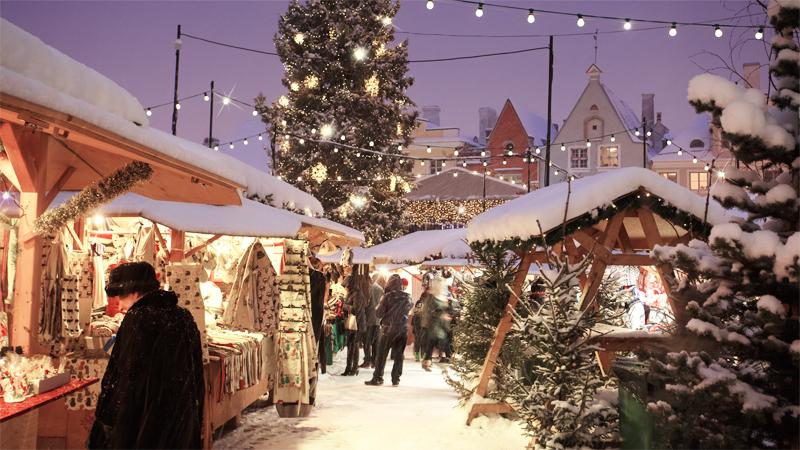 I Tallinn