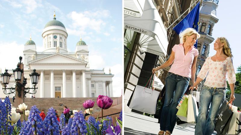 I Helsingfors
