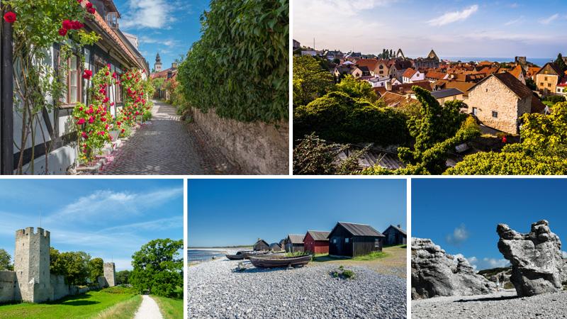 I Visby