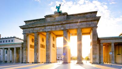 Berlin & Spreewald