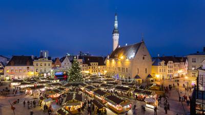 Tallinns julmarknad