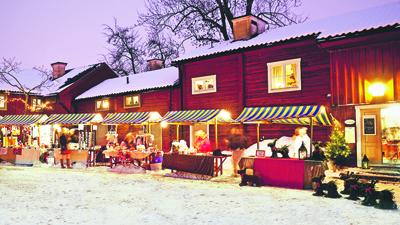 Wadköpings julmarknad