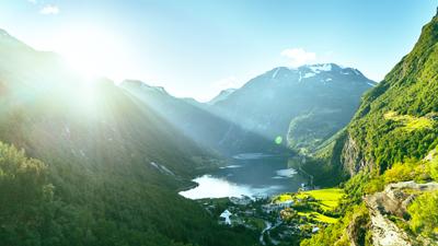 Sverige & Norden